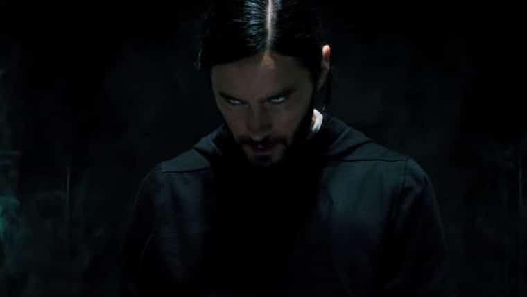 Diretor diz que Venom pode participar de Morbius