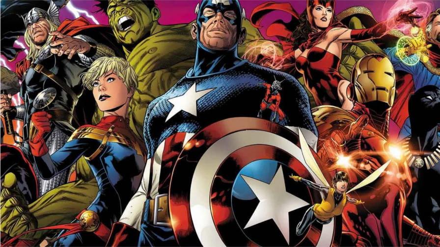 Disney Anuncia participação especial da Marvel na BGS