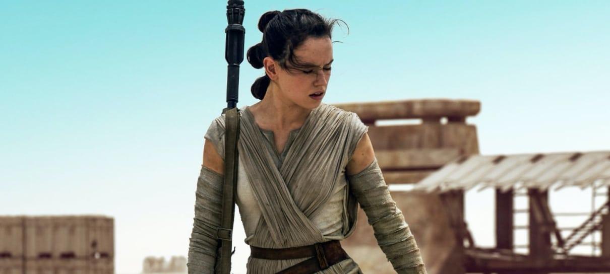 Disney+ fará série de Star Wars focada em personagens femininas