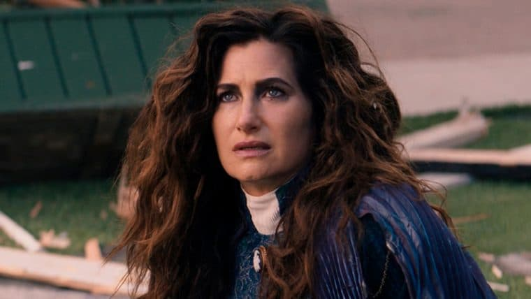 Disney fará série derivada de WandaVision focando em Agatha Harkness