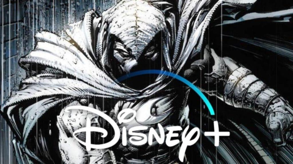 Disney+ negocia com Oscar Isaac para viver Cavaleiro da Lua