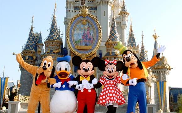 Disney   Parques temáticos podem ficar fechados até 2021