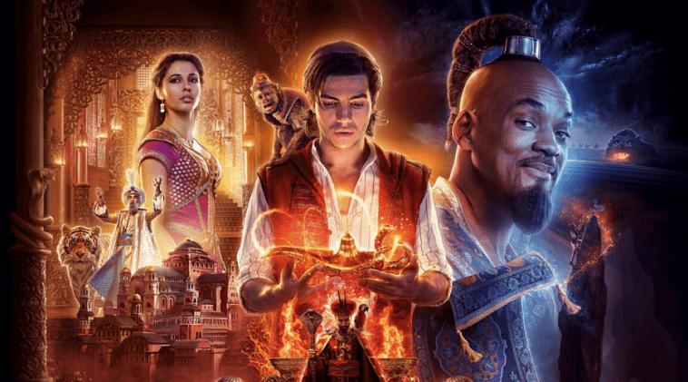 Disney pode estar desenvolvendo Alladin 3 e spin-off focado no Gênio