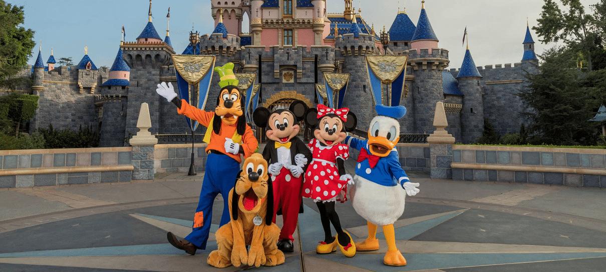Disney pode ter parques fechados até 2021