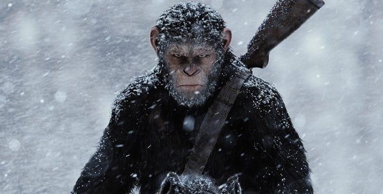 Disney quer fazer reboot de Planeta dos Macacos com diretor de Maze Runner