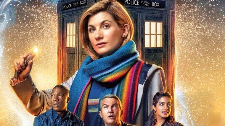 Doctor Who | Décima segunda temporada ganha trailer, confira