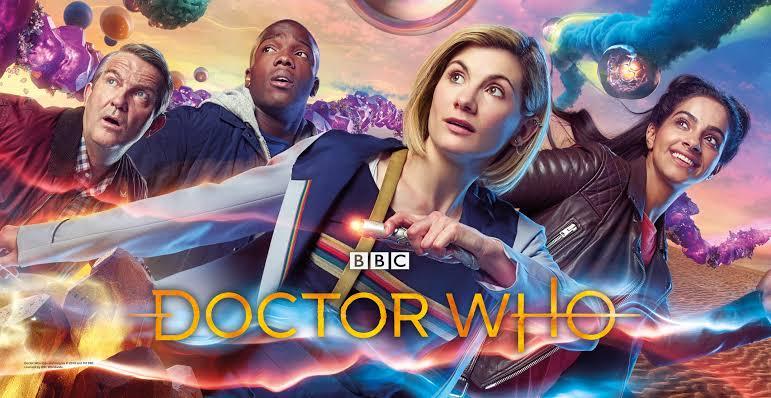 Doctor Who | Globo Play divulga data de estréia da 12ª temporada