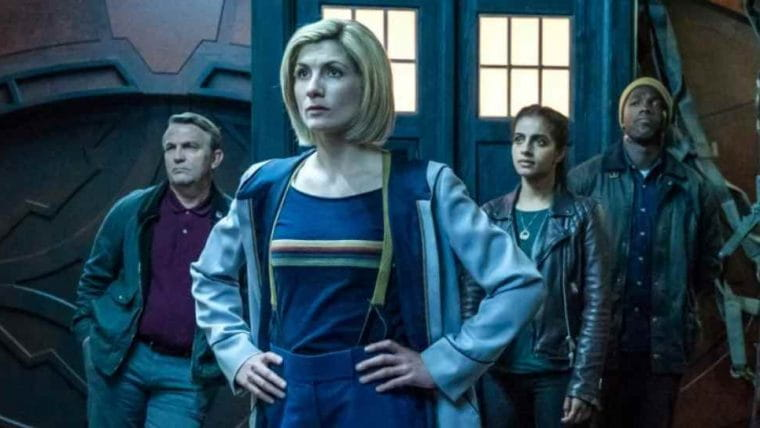 Doctor Who | Nova temporada ganha trailer, assista
