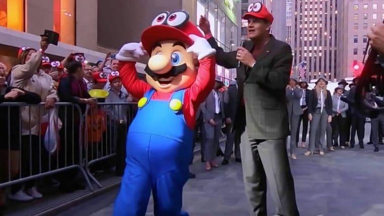 Documentário sobre a história da Nintendo ganha trailer