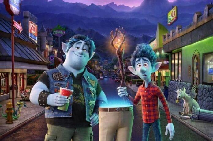 Dois Irmãos | Animação da Pixar chega com 82% de aprovação no Rotten Tomatoes