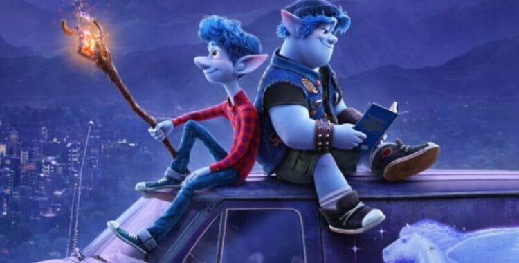 Dois Irmãos | Animação estrelada por Tom Holland e Chris Pratt ganha novo teaser