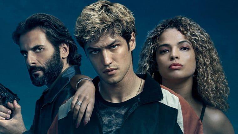 Dom | Série brasileira do Amazon Prime Video ganha trailer, confira