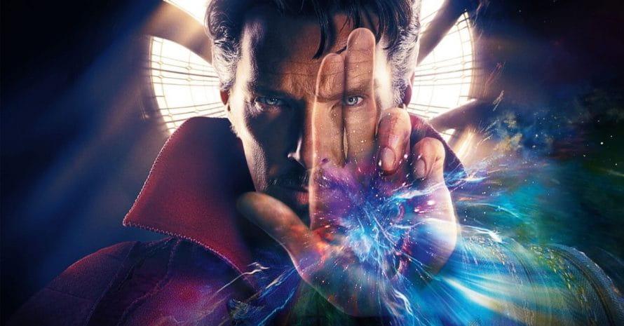 Doutor Estranho 2 | Disney contrata Sam Raimi para dirigir o longa