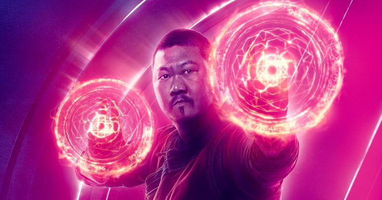 Doutor Estranho   Benedict Wong fala sobre o novo filme