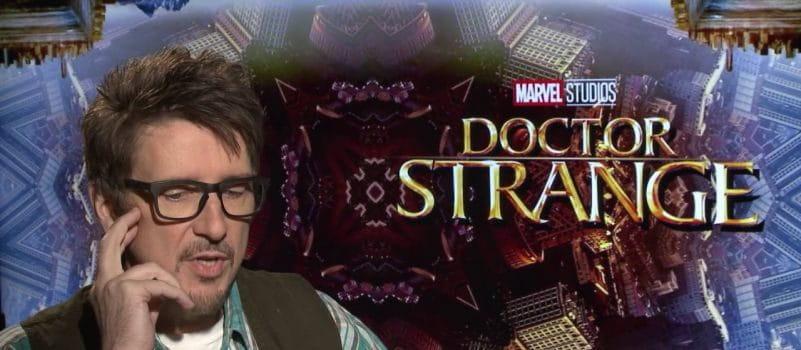 Doutor Estranho no Multiverso da Loucura | Filme perde diretor por diferenças criativas