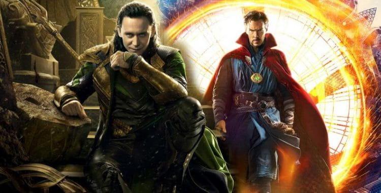 Doutor Estranho no Multiverso da Loucura | Loki deve aparecer no filme
