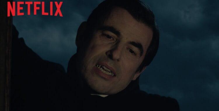 Dracula | Netflix lança trailer da nova adaptação