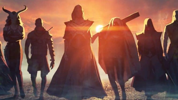 Dragon Age 4 | Game ganha vídeo de bastidores com bastante conteúdo