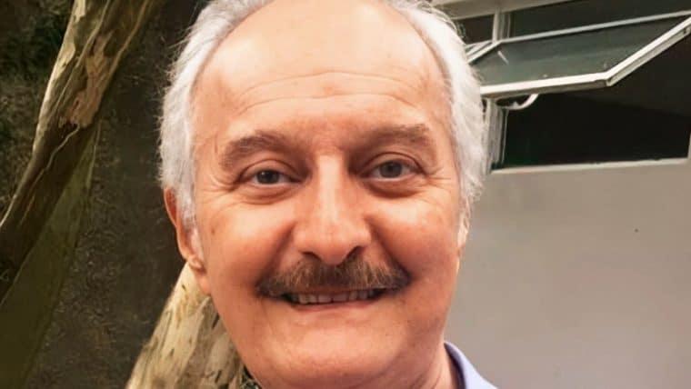 Dublador Dário Castro morre aos 72 anos