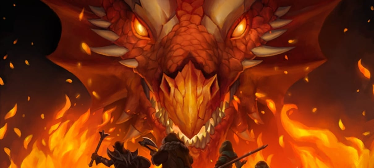 Dungeons and Dragons | Filme ganha sinopse oficial