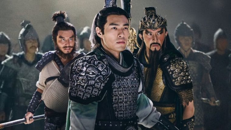 Dynasty Warriors | Live-action ganha trailer, confira