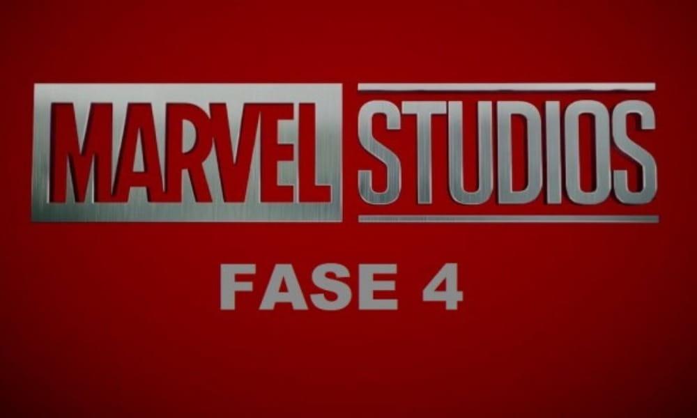 SDCC - Marvel anuncia 10 produções para a fase 4