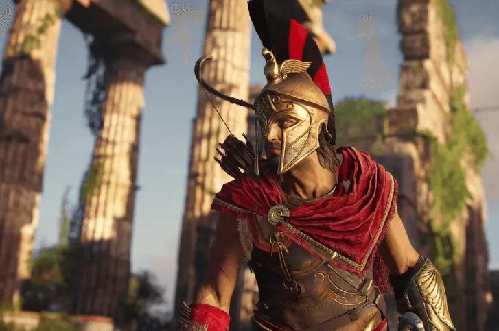 Todos os trailers da Ubisoft na E3 2018