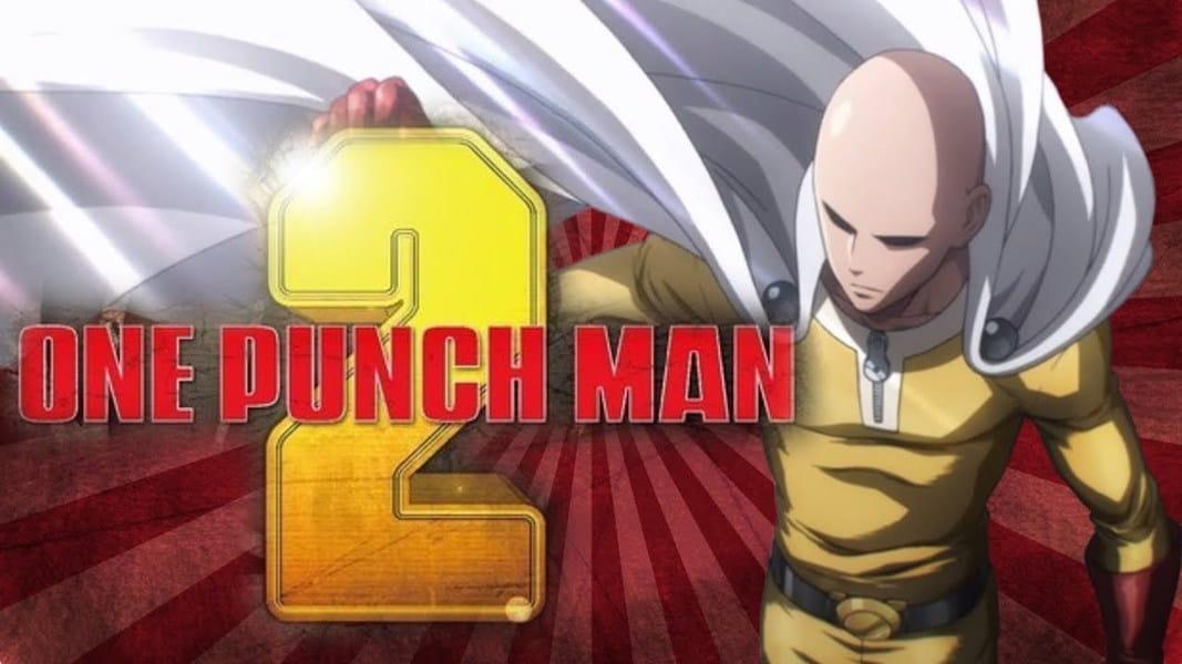 One Punch Man | Anime ganha trailer, pôster e data de estreia da segunda temporada