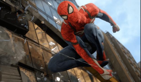 SDCC | Amazing Spider-Man para PS4 Pro recebe trailer na Comic-Con