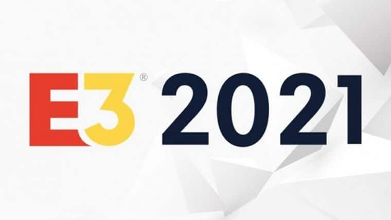 E3 2021 | Evento confirma várias empresas e novidades