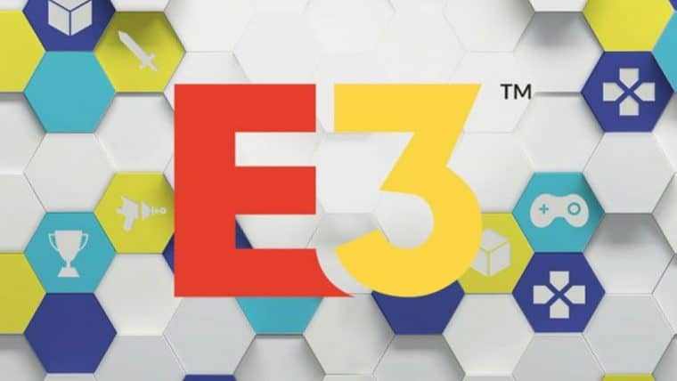 E3 2021 | Evento deve ser online e depende do apoio das empresas de games