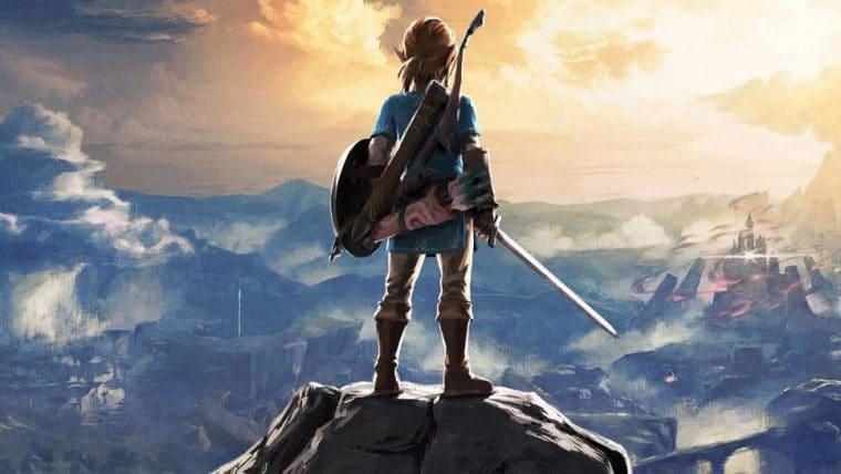 E3 2021 | Nintendo Direct acontece no dia 15 de Junho
