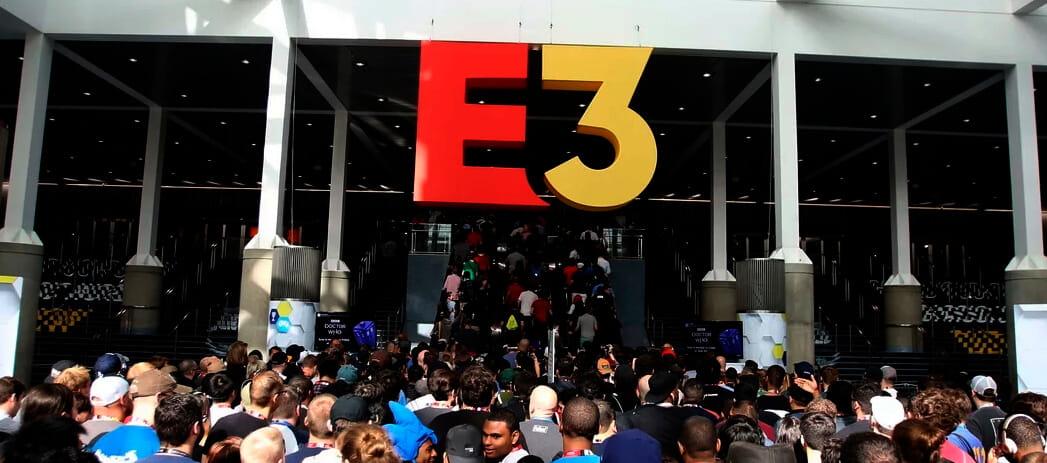E3 | Evento de 2021 não será online