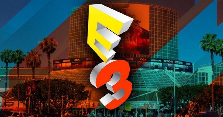 E3 será cancelada em 2020