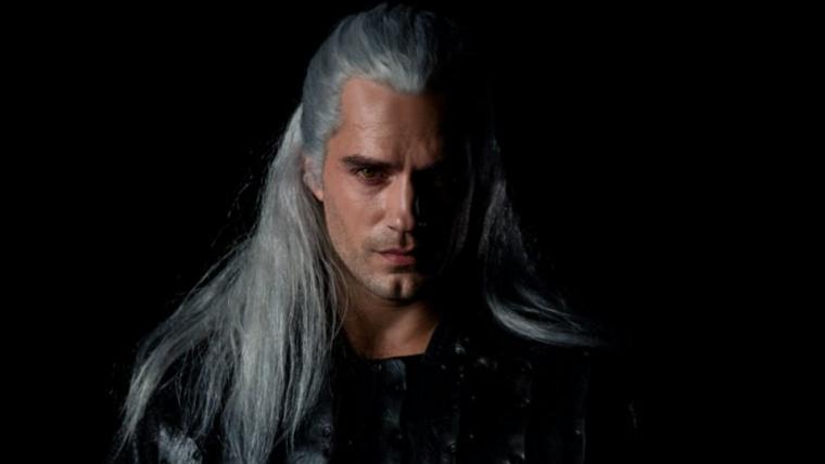 The Witcher | Henry Cavill aparece como Geralt pela primeira vez, confira!