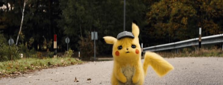 Diretor do Detetive Pikachu fala sobre nova região e história
