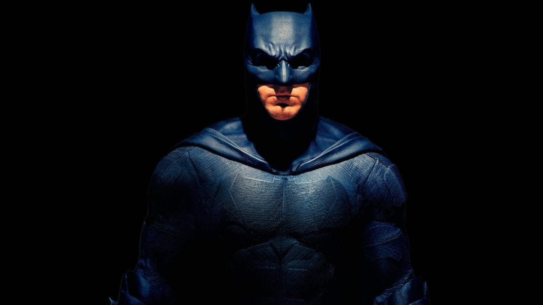 The Batman de Ben Affleck exploraria o Asilo Arkham