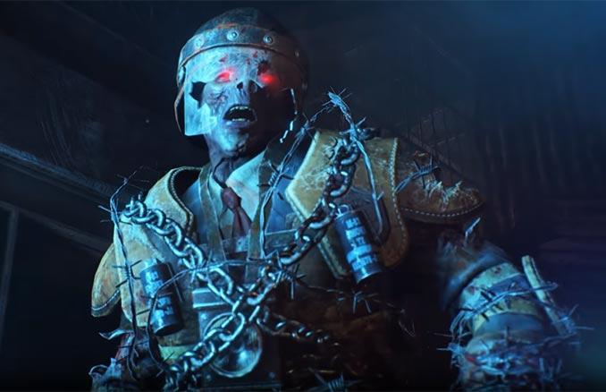 SDCC | Call Of Duty: edição de colecionador do Black Ops 4 revelada