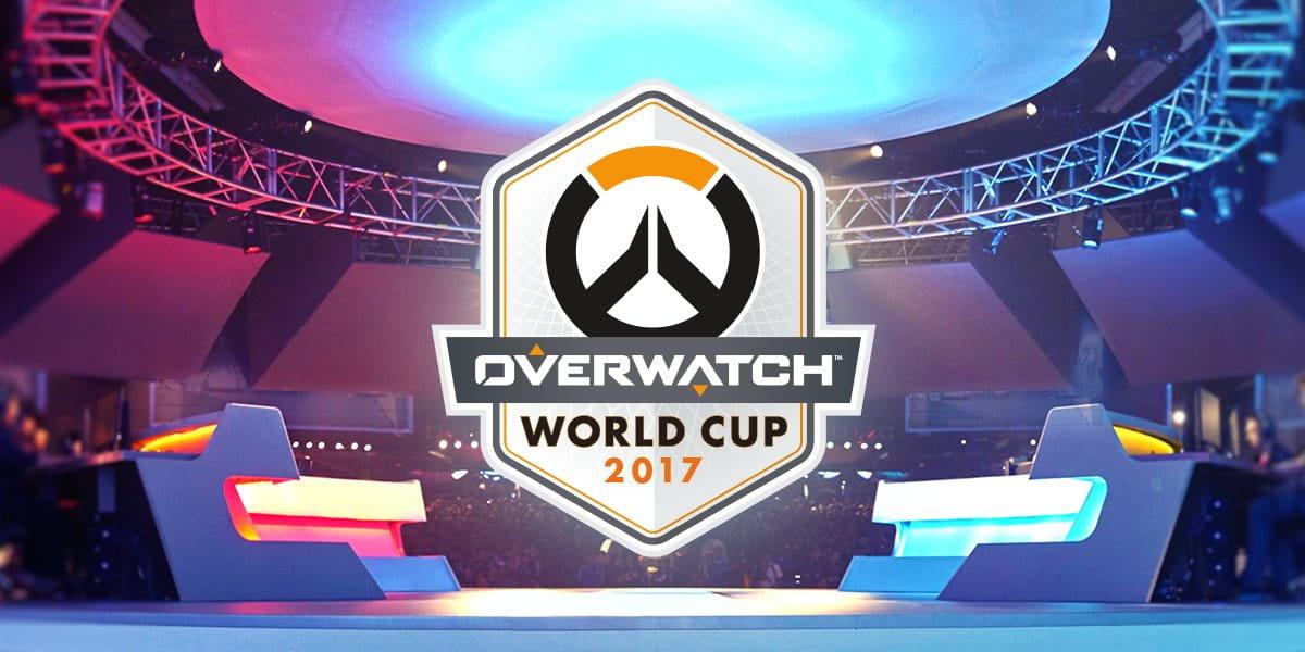 OVERWATCH WORLD CUP 17: BRASIL JOGA NESTE SÁBADO