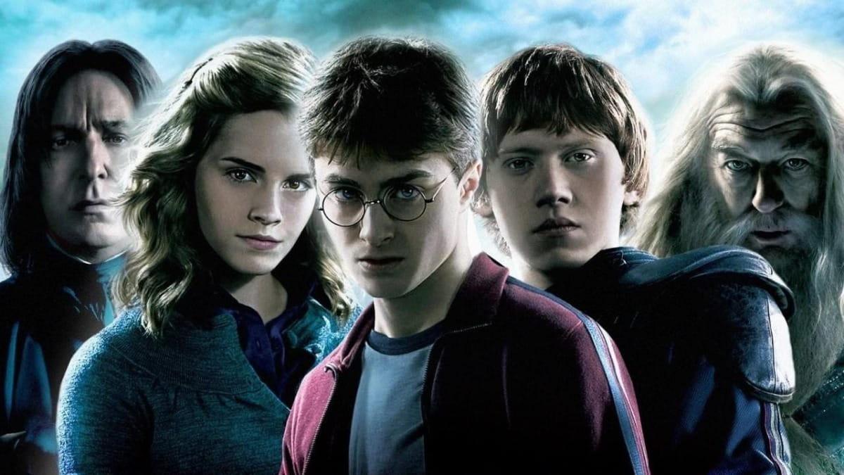 Harry Potter possui mais influência em jovens do quê a bíblia