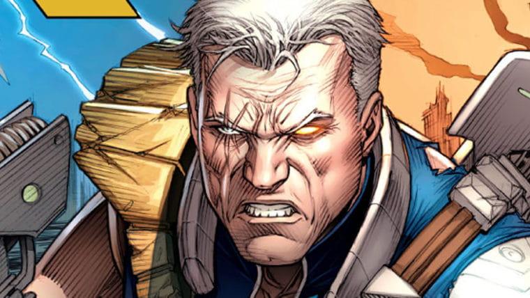 Marvel | estúdio traz X-Force de volta para as HQs