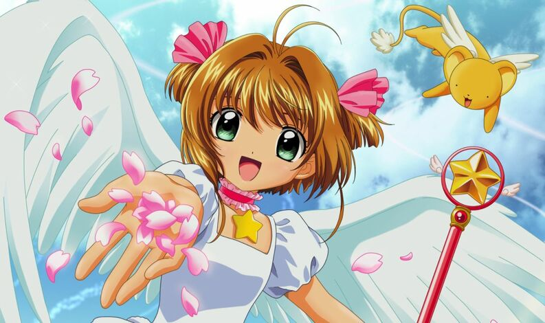 Cardcaptor Sakura anuncia linha de perfume mágico