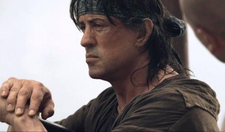 Rambo 5 | Stallone faz alterações no roteiro durante as gravações