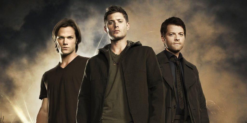 Supernatural   Jensen Ackles indica que série retornará futuramente