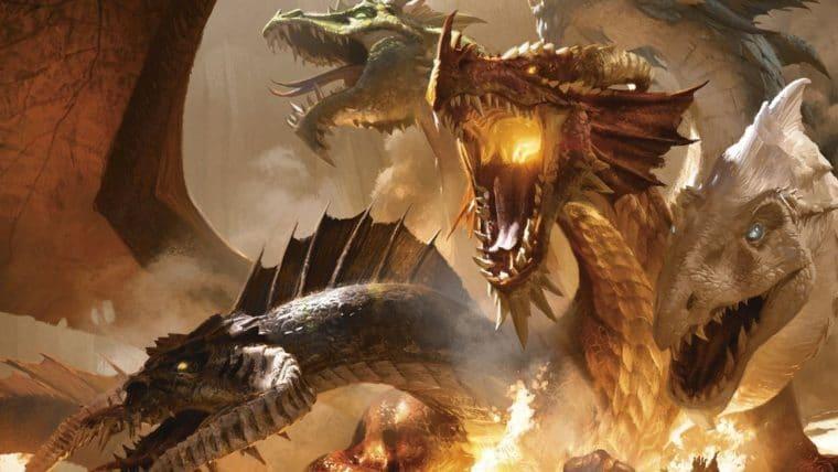 Dungeons & Dragons | Filme do RPG pode começar a ser filmado em 2019