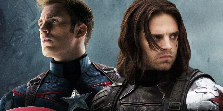 Capitão América e a Busca pela Perfeição