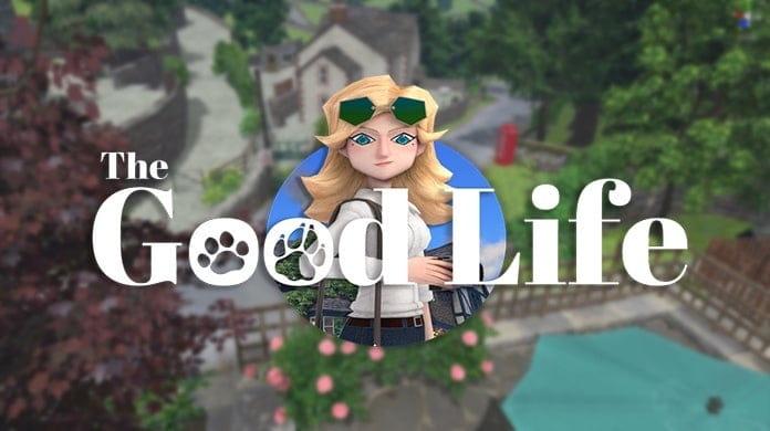 The Good Life é adiado para a próxima primavera
