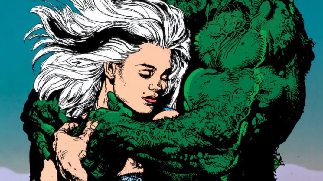 Monstro do Pântano | Atriz de Gotham protagonizará a série