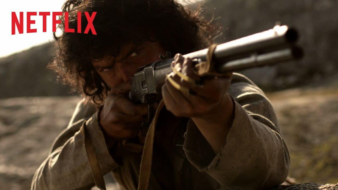 Saiu o trailer do primeiro filme brasileiro da Netflix