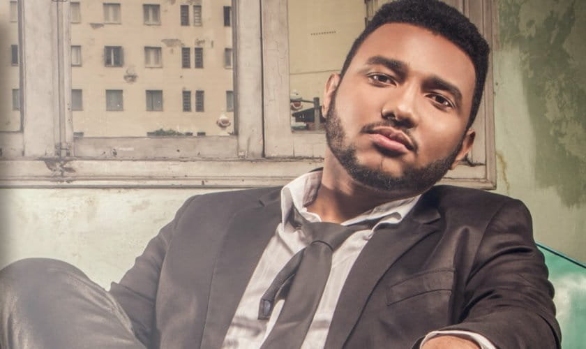 Eli Soares lança novo álbum Memórias 2